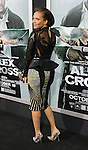 """Carmen Ejogo at the Los Angeles premiere of """"Alex Cross"""" held at the Arclight Theater on October 15, 2012."""