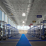 Falcon Athletic Complex, US Air Force Academy
