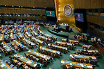 NEWS- Hight lights from the 69th United Nations General Assembly
