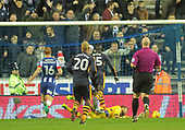 2016-12-14 Wigan Athletic v Newcastle United