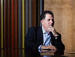 Michael Dell, CEO of Dell, at corporate headquarters in Round Rock, Texas.