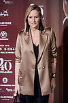 Fiona Ferrer during the David Bisbal 40th Birth Day concert photocall at Teatro Real in Madrid, Spain. June 05, 2019. (ALTERPHOTOS/A. Perez Meca)