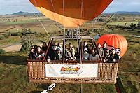 20120526 May 26 Hot Air Balloon Gold Coast