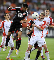 D.C. United vs Toronto FC, May 19,2012