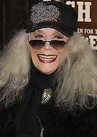 Sylvia Miles, 2010, Photo By John Barrett/PHOTOlink