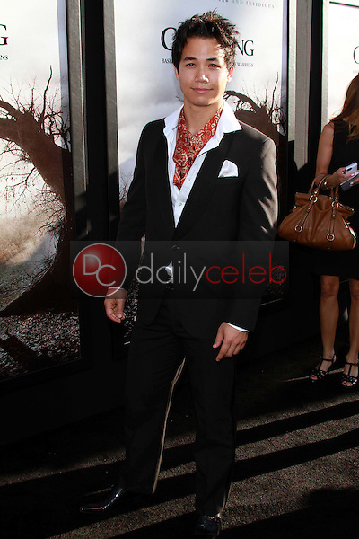 Shannon Kook<br />