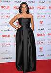 Rosario Dawson attends The 2013 NCLR ALMA Awards held at the Pasadena Civic Auditorium in Pasadena, California on September 27,2012                                                                               © 2013 DVS / Hollywood Press Agency