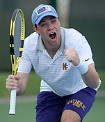 High School Tennis