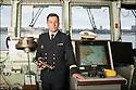 Instructeur et officier de manoeuvre.<br /> LV Benoit Bugaut