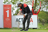 Pablo Larrazabal (ESP) during the final round of the Made in Denmark presented by Freja, played at Himmerland Golf & Spa Resort, Aalborg, Denmark. 26/05/2019<br /> Picture: Golffile | Phil Inglis<br /> <br /> <br /> All photo usage must carry mandatory copyright credit (© Golffile | Phil Inglis)