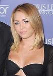 Miley Cyrus attends the Australians in Film 8th Annual Breakthrough Awards held at The Hotel Intercontinental in Century City, California on June 27,2012                                                                               © 2012 Hollywood Press Agency