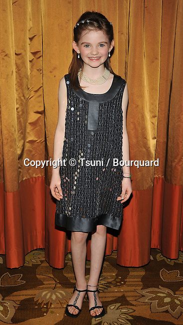 Morgan Lily _51   -<br /> 18th Annual Movieguide Awards 2010 at the Four Season Hotel In Los Angeles.