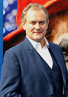 "6 January 2018 - Los Angeles, California - Hugh Bonneville. ""Paddington 2"" L.A. Premiere held at the Regency Village Theatre. Photo Credit: AdMedia"