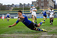 Bath United v Bristol Bears A
