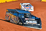 Feb 07, 2014; 11:38:59 AM; Waynesville, GA., USA; The Lucas Oil Late Model Dirt Series running The Georgia Boot Super Bowl of Racing at Golden Isles Speedway.  Mandatory Credit: (thesportswire.net)