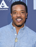 02 August 2018 - West Hollywood, California - Russell Hornsby. 2018 FOX Summer TCA held at Soho House. <br /> CAP/ADM/BT<br /> &copy;BT/ADM/Capital Pictures