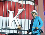MIAMI, FL - APRIL 01: Actor / Comedian Katt Williams performs live onstage at The 'Great America Tour' at James L. Knight Center on April 01, 2017 in Miami, Florida. ( Photo by Johnny Louis / jlnphotography.com )