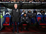 Crystal Palace's Roy Hodgson looks on during the premier league match at Selhurst Park Stadium, London. Picture date 12th December 2017. Picture credit should read: David Klein/Sportimage
