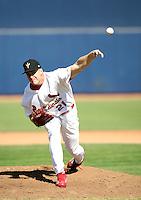 Tyler Norrick / Peoria Saguaros 2008 Arizona Fall League..Photo by:  Bill Mitchell/Four Seam Images