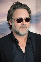 Russell Crowe at the Los Angeles premiere of his movie &quot;The Water Diviner&quot; at the TCL Chinese Theatre, Hollywood.<br /> April 16, 2015  Los Angeles, CA<br /> Picture: Paul Smith / Featureflash