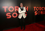 "Moises Kaufman  attends the Broadway Opening Night After Party for ""Torch Song"" at Sony Hall on November 1, 2018 in New York City."