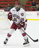 The Harvard University Crimson defeated the visiting Union College Dutchwomen 5-2 on Saturday, November 1, 2014, at the Bright-Landry Hockey Center in Cambridge, Massachusetts.