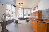 Lobby at 301 East 87th Street