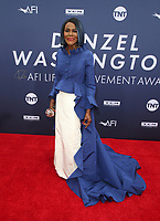 HOLLYWOOD, CA - JUNE 6: Cicely Tyson at the AFI Life Achievement Award: A Tribute To Denzel Washington at the Dolby Theatre in Hollywood, California on June 6, 2019.   <br /> CAP/ADM/FS<br /> ©FS/ADM/Capital Pictures