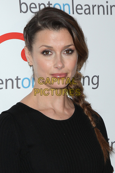 NEW YORK - MARCH 10: Bridget Moynahan at 6th Annual Bent On Learning Inspire! Gala at Capitale in New York City on March 10, 2015. <br /> CAP/MPI/MPI99<br /> &copy;MPI99/MPI/Capital Pictures