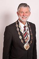 President Richard Nelson