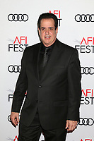 """LOS ANGELES - NOV 9:  Frank Vallelonga at the AFI FEST 2018 - """"Green Book"""" at the TCL Chinese Theater IMAX on November 9, 2018 in Los Angeles, CA"""