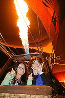 20140224 24 February Hot Air Balloon Cairns