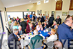 At the Official opening of the New Clubhouse at Castlegregory golf course on Saturday.