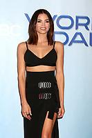 "LOS ANGELES - JAN 30:  Jenna Dewan Tatum at the ""World of Dance"" Season 2 Photocall at the Universal Studios Stage 22 on January 30, 2018 in Universal City, CA"