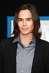 LOS ANGELES - APR 21: Tyler Blackburn at the premiere of Walt Disney Pictures' 'Prom' at the El Capitan on April 21, 2011 in Los Angeles, California