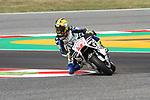 Karel Abraham (CZE) Pull&Bear Aspar Team, Moto GP, Free practice, Gran Premi Monster Energy de Catalunya