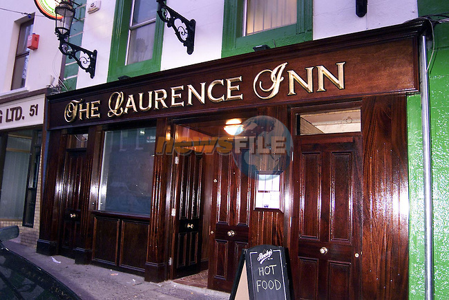The Laurence Inn.Picture: Paul Mohan/Newsfile