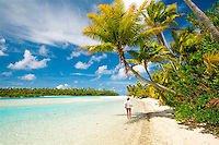 SP-One Foot Island/Cook Islands