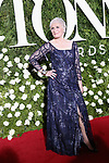 NEW YORK, NY - JUNE 11:  Glenn Close attends the 71st Annual Tony Awards at Radio City Music Hall on June 11, 2017 in New York City.  (Photo by Walter McBride/WireImage)