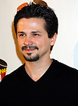 LOS ANGELES, CA. - December 10: Actor Freddy Rodriguez arrives at The Conga Room Grand Opening At L.A. LIVE on December 10, 2008 in Los Angeles, California