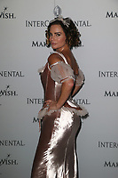 MIAMI, FL - NOVEMBER 04: Gabrielle Anwar attends the 22nd Annual InterContinental Miami Make-A-Wish Ball on November 4, 2017 in Miami, Florida. <br /> CAP/MPI122<br /> &copy;MPI122/Capital Pictures