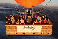 20150818 August 18 Hot Air Balloon Gold Coast