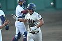 Tomoya Mori (Osaka Toin), <br /> SEPTEMBER 29, 2013 - Baseball : <br /> The 68th National Sports Festival <br /> between Osaka Toin 7-5 Joso Gakuin <br /> at Hachioji Municipal Baseball Stadium, Tokyo, Japan. <br /> (Photo by YUTAKA/AFLO SPORT)