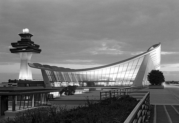 Dulles Airport Washington DC