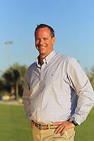 Chris Card Abu Dhabi HSBC 2013