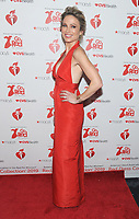 NEW YORK, NY - FEBRUARY 07:Amy Roblach   attends The American Heart Association's Go Red For Women Red Dress Collection 2019 Presented By Macy's at Hammerstein Ballroom on February 7, 2019 in New York City.     <br /> CAP/MPI/GN<br /> ©GN/MPI/Capital Pictures