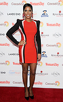 NEW YORK, NY - FEBRUARY 06: Tamron Hall attends  the Woman's Day Celebrates 15th Annual Red Dress Awards on February 6, 2018 in New York City.  Credit: John Palmer/MediaPunch