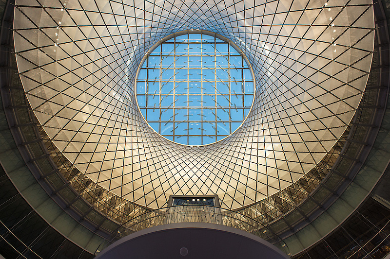 Sky Reflector-Net<br />