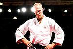 Engeland, London, 2 Augustus 2012.Olympische Spelen London.Judoka Henk Grol