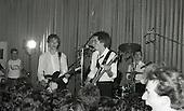 Sep 10, 1977: THE JAM - The Nashville London